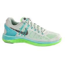 Mujeres Nike Lunareclipse 5 Zapatillas Correr 705397 004 Reino Unido 3
