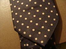 GEORGIO   ARMANI, silk/linen tie, classic.new
