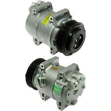 A/C Compressor Omega Environmental 20-11230