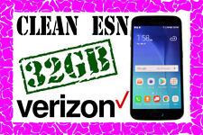 Samsung Galaxy S6 ✓SM-G920V ✓32 GB ✓NAVY BLUE ✓Verizon ✓CLEA ESN