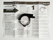 SeaLife Flashlink Adapter for DC series (D)
