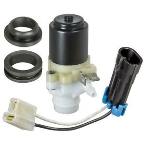 For Jeep TJ  Wrangler  Chrysler Town & Country Front Windshield Washer Pump