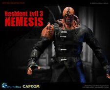 World Box X Capcom Biohazard Resident Evil 3 - BOSS Nemesis 1/6 Figure
