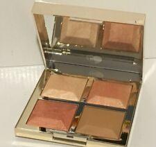 BECCA Khloe Kardashian & Malika Haqq Bronze Blush & Glow Palette NIB AUTHENTIC