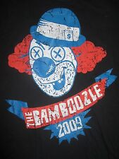 2009 The BAMBOOZLE NO DOUBT THIRD EYE BLIND THE USED DEMI LOVATO (SM) T-Shirt