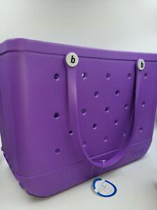 ORIGINAL BOGG BAG PURPLE BOGG [LARGE] NWT BRAND NEW