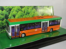 EFE PLAXTON LOW FLOOR SLF NEW WORLD FIRST BUS ROUTE M21 1/76 26901