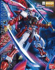 BANDAI MG 1/100 MBF-P02KAI GUNDAM ASTRAY RED FRAME KAI Model Kit Gundam SEED