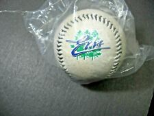 1997 Souvenir Baseball Eugene Emeralds NWL SGA Fotoball Atlanta Braves Farm
