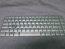 Dell Laptop Keyboard CN-MU194 Model D9A01 silver