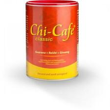 CHI CAFE Dr.Jacob's Pulver 400g PZN 5036379