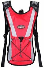 Hydration Backpack,  Hiking/Bicycle Hydration Backpack, Water Bladder Bag