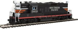 Walthers Proto Southern Pacific (SP) GP9 Phase I, DCC Ready, #5603, #920-47881