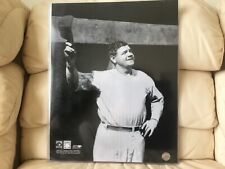 Babe Ruth 16x20 Photo NY Yankees Photo File Cooperstown Collection-Ships SameDay