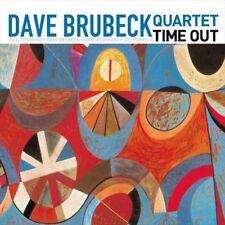 DAVE BRUBECK QUARTET**TIME OUT**CD
