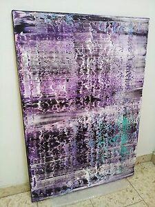 Abstrakte Bilder Bild XXL Acryl Gemälde Art Picture Malerei von Steven ;-) 0261
