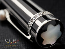 MONTBLANC GRETA GARBO COMMEMORATION EDITION 1905 FÜLLER FOUNTAIN PEN STYLO PLUME