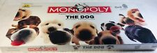 Monopoly The Dog Artist Collection By Parker Brothers ~ New Factory Sealed Rare