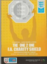 More details for 2001 f.a.charity shield.liverpool v manchester utd.