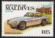 1958 Lotus Elite coche de menta Sello (1983 Maldivas)