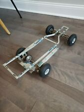 Vintage 70's 80's Project Off Road Buggy R/C RC electric Chassis
