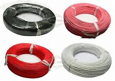 30M/100Ft 22Awg 24Awg 26Awg 300V Ul3239 Hook-up Equipment Wire Cable Strip