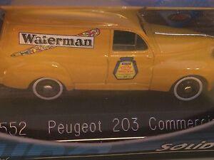 Waterman Promotional Die Cast Model MADE IN FRANCE