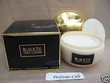 BLACK TIE by OLEG CASSINI 5.0 oz / 142 Grms Perfumed Dusting Powder In Box