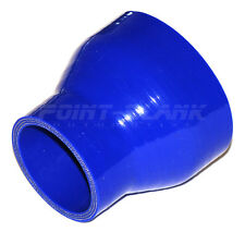 Silicon/Silicone 3 to 2 Inch ID Straight Reducer