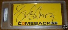 Lance Armstrong Signed Book Cut PSA/DNA COA Autograph Tour de France Olympics