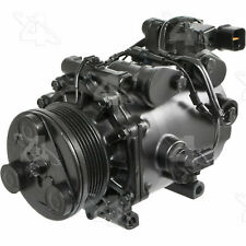 Factory Air 77485 Remanufactured Compressor And Clutch