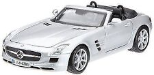 Maisto Mercedes-Benz Diecast Cars, Trucks & Vans