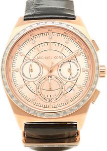 Michael Kors Vail Chronograph Ladies MK2616