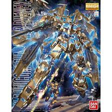 Bandai Gundam 1/100 MG RX-0 Unicorn Gundam 03 Phenex Model Kit Master Grade