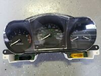 2003 Jaguar X308 XJR Supercharged Instrument Speedometer Cluster OEM
