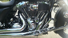 SCREAMING EAGLE STYLE  air cleaner, 2008-2015 HARLEY TOURING STREET ALL BAGGERS