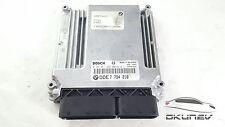 BMW 5er E60 E61 ECU DDE Motorsteuergerät Motor Steuergerät 7794218 0281011224