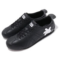 Asics Onitsuka Tiger Mexico 66 Disney Mickey Black Men Women Shoes D8G4L-9090