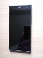 ARCHOS 45C Platinum schwarz, Smartphone, Handy, defekt (5)