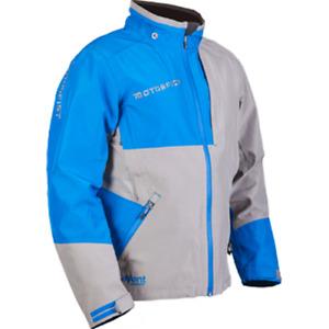 Motorfist Freeride Snowmobile Jacket