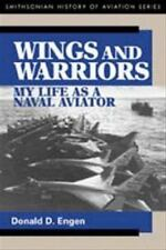 WINGS & WARRIORS PB (Smithsonian History of Aviation and Spaceflight)