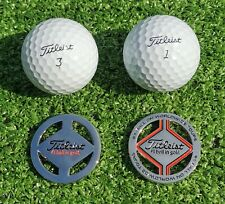 Titleist Ball Marker