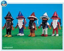 Playmobil 7849 Dwarfs mint in Bag Add On figures Klicky collectors 110