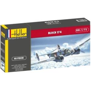 Heller 80312 1/72 Bloch 174 Brand New