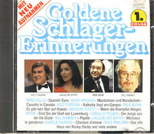 Goldene Schlager-Erinnerungen 1. Folge