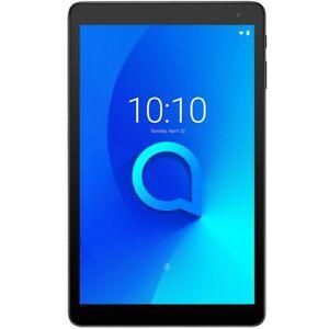 """Tablet Alcatel 1T 7 con conectividad 3G pantalla de 7"""" 8GB ROM + 1GB RAM microSD"""