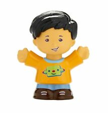 Fisher-Price Little People Help Others Koby Toy Figure New