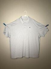 Callaway Mens Golf Shirt Size 4Xl Opti-Dri