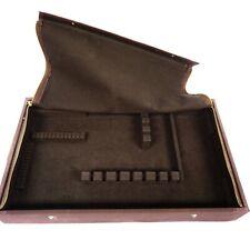Trademark Kenized Specially Treated Fabric Prevents Tarnish Box Flatware Storage