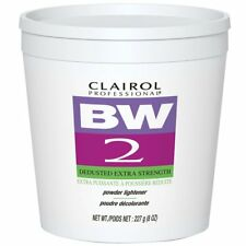 Clairol Professional BW2 Powder Lightener Tub - Extra Strength 8oz